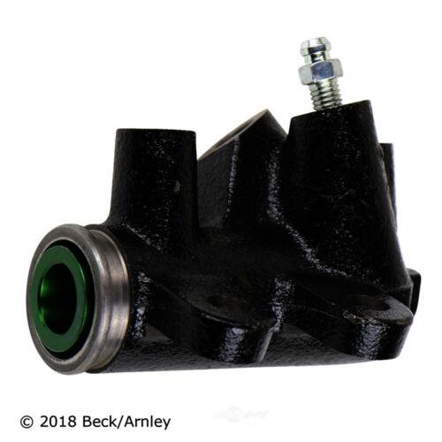 Clutch Slave Cylinder Beck//Arnley 072-9512