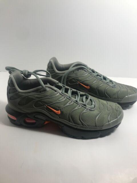 Nike Air Max Plus TN SE BG Kids Running Shoes AO5435 001 | Size 6Y Women's 7.5