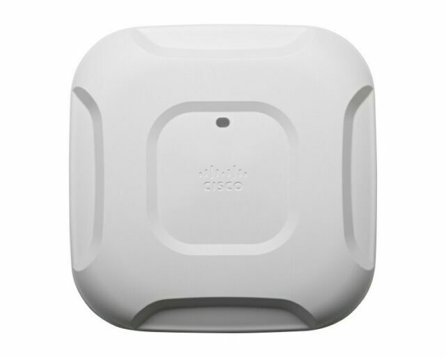 New Cisco Aironet 3702I Wireless 802.11ac Access Point AIR-CAP3702I-A-K9