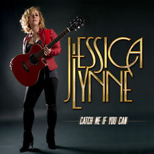 Jessica Lynne - Catch Me If You Can [New CD] Extended Play