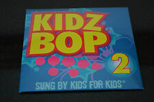 McDonalds Happy Meal 2009 Kidz Bop #2 CD Unopened Boy Girl #C