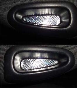 Peugeot-206-2-tappetini-stile-alluminio-per-maniglie-TUNING