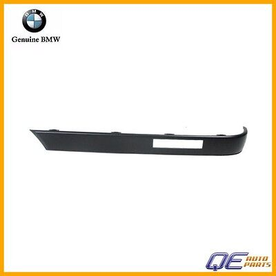 Details about  /For 1992-1994 BMW 325is Bumper Impact Strip Front 18532YJ 1993