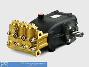Hochdruckreiniger Pumpe XM-Serie Industrie Mazzoni <500bar <21l/min <20,2kW