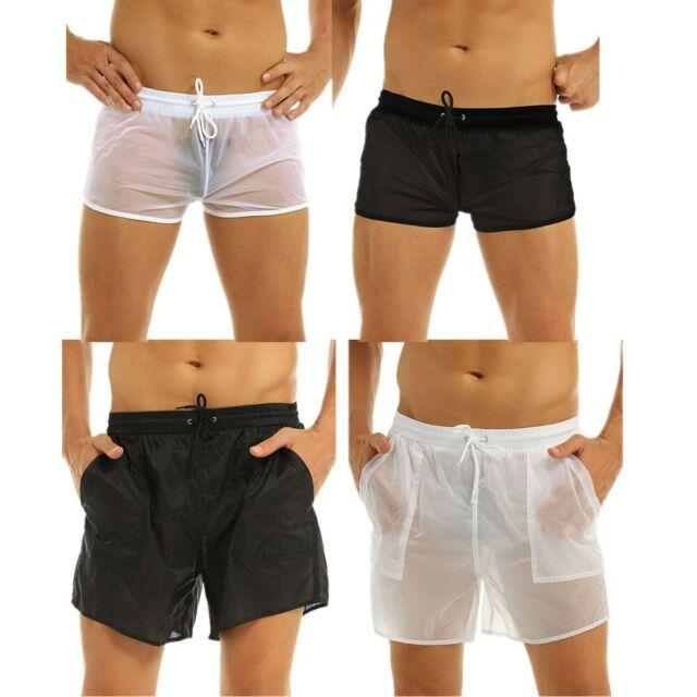 Men's Casual Board Shorts Surf Swim Wear Beach Trunks Sports Home wear Shorts