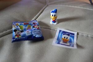 Disney Wikkeez Donald Nr. 3 REWE Sammelfigur komplett mit Aufkleber - Leipzig, Deutschland - Disney Wikkeez Donald Nr. 3 REWE Sammelfigur komplett mit Aufkleber - Leipzig, Deutschland