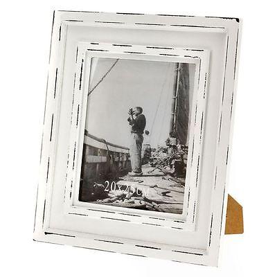 NEW Casa Uno Antique Photo Frame, 33x39cm
