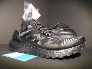 info for eafdc 1cc69 Details about ADIDAS ULTRA BOOST MID TR KITH RONNIE FIEG NONNATIVE BLACK  GREY OREO DB0712 8.5