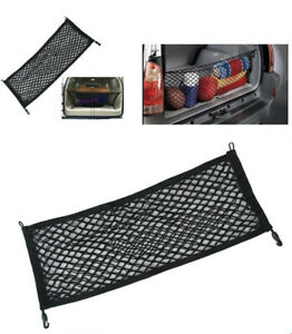 Truck Bed Cargo Net >> Details About For Toyota Tundra 2007 2019 Truck Bed Envelope Style Trunk Mesh Cargo Net Black