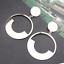 Fashion-Womens-Circle-Geometric-Boho-Punk-Dangle-Drop-Statement-Earrings-Jewelry thumbnail 305