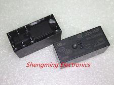 2PCS 8Pins 12V HF115F-012-2ZS4 JQX-115F-012-2ZS4 8A 250VAC Relay