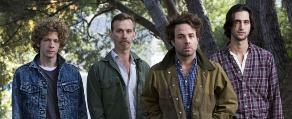 dawes tickets dawes tour dates on stubhub. Black Bedroom Furniture Sets. Home Design Ideas