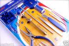 16PC WATCH REPAIR TOOL KIT  AUDEL® TS2221 SET INCLUDES TEN FREE WATCH BATTERY