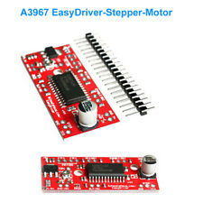 A3967 EasyDriver Shield Micro Stepping Stepper Motor Driver