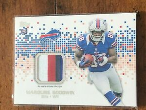 C2126-MARQUISE-GOODWIN-2013-TOPPS-PATCH-RELIC-RC-BILLS