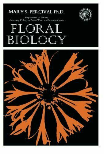 Floral Biology by M. Percival