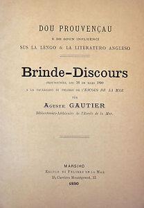 GAUTIER-Dou-Prouvencau-e-de-sou-influenci-Escolo-di-Felibre-de-la-Mar-1890