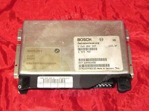BMW serie 3 5 X5 E39 E46 E53 caja de cambios automática Unidad De Control Básico EGS