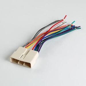 radio wiring harness for honda acura 1986 2003 raptor. Black Bedroom Furniture Sets. Home Design Ideas