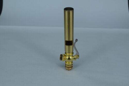 Bell-Dampfpfeifen Für Dampfmaschine JW-9-M8X0.75