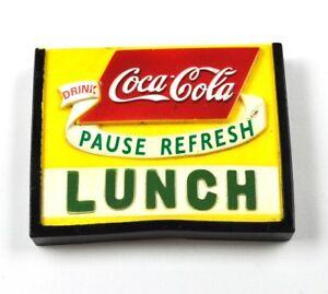 Coca-Cola-Coke-USA-Magnet-Kuhlschrankmagnet-Fridge-Magnet-Lunch