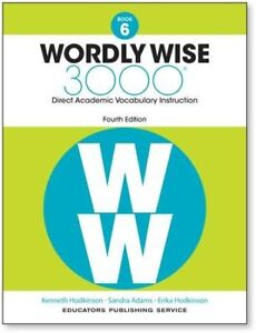 Wordly-Wise-3000-Book-6-Student-Edition-4th-Edition