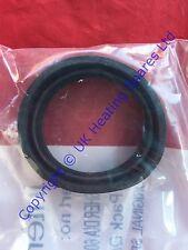 Potterton Titanio 24 28 33 & 40 conducto de toma de curva de la Caldera Sello Arandela 5112397