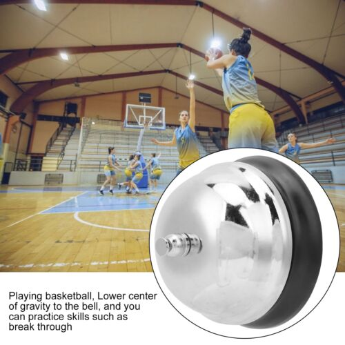 Details about  /Universal Basketball Practice Counter Bell Running Control Response Workout Bell