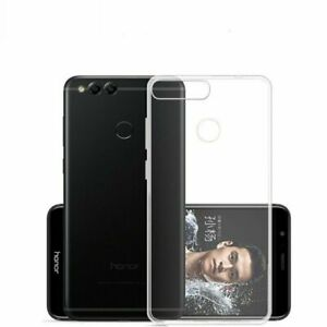 PT-Case-Cover-Gel-Silicone-Transparent-Clear-For-Huawei-Honor-7X-4G-5-93-034