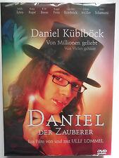 Daniel der Zauberer - geliebt gehaßt Attentat Passau Daniel Küblböck Ulli Lommel