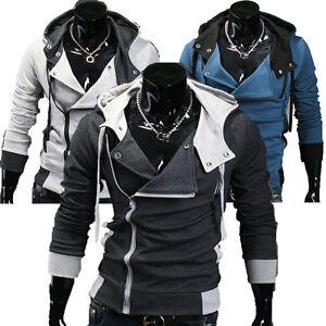 herren schr gzip sweater kapuzenpullover hoodie pullover. Black Bedroom Furniture Sets. Home Design Ideas