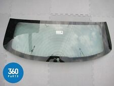 NEW GENUINE BMW X3 SUV REAR WINDOW GLASS WINDSCREEN ANTENNA 51317211290