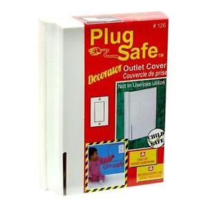Plug-Safe-Decorator-Child-Safe-Rectangular-Outlet-Cover-126