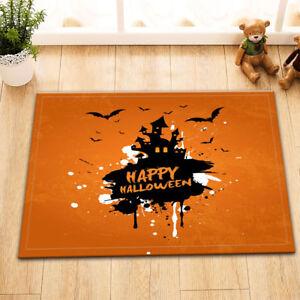 Image Is Loading Bat Art Bedroom Rug Door Mat Home