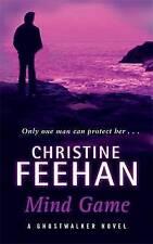 Mind Game by Christine Feehan (Paperback, 2008)