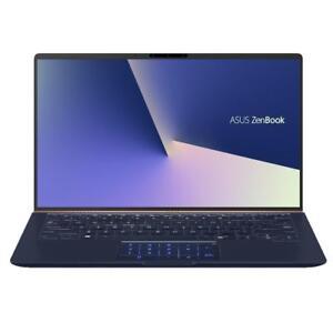 "Asus ZenBook UX433FN 14"" Intel Core i5 8265U 8GB 512GB SSD MX150 Win 10 Laptop"