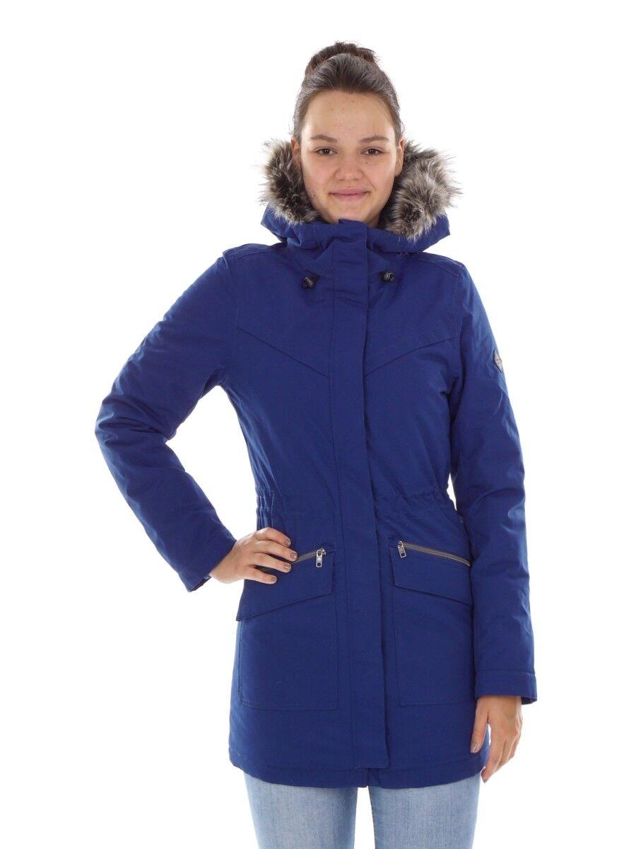 O 'Neill Parquea función chaqueta invierno chaqueta azul Journey hyperdry caliente
