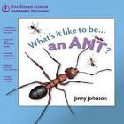 An Ant? by Jinny Johnson (Paperback / softback, 2013)