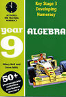 Algebra: Year 9 by Steve Mills, Hilary Koll (Paperback, 2003)