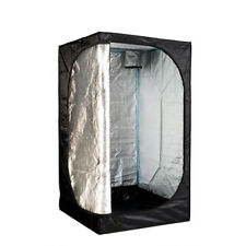 Grow Tent 4u0027 X 3.25u0027 X 5.3  HYDRO Indoor Secret Mylar Infared Hydroponic  sc 1 st  eBay & 87987987 Hydro Hut Grow Tent 20 X 10 6.5 Indoor Hydroponic Secret ...