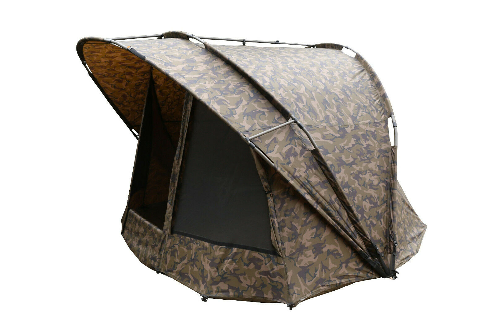 Fox R Series 1 Man Bivvy XL camo cum242 Carpa Tenda Tenda tent bivvie Angel Tenda