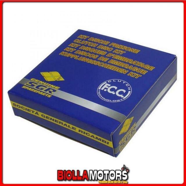 7450150 FRIZIONE KIT DISCHI GUARNITI SUZUKI GSX R (K4/K5) 600CC 2004/2005