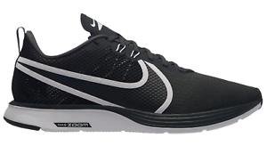 New  Mens NIKE ZOOM STRIKE 2 A1912001 Anthracite Black White Running shoes c1