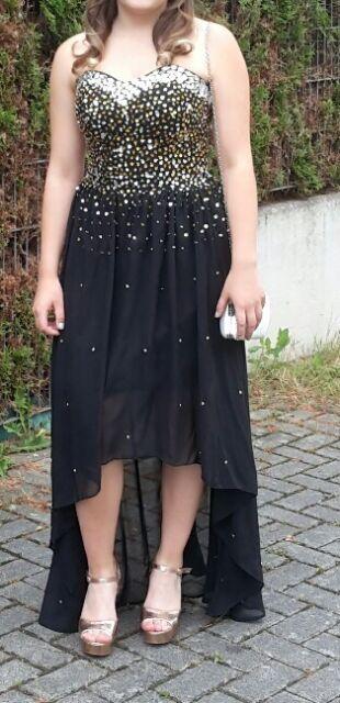 Damen Abendkleid S festlich