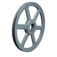 Taper Shaft D = 28mm D = 125mm V-BELT B = 17mm V-Belt Pulley 1spb