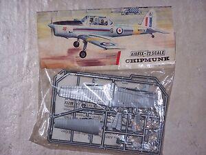 Maquette-AIRFIX-1-72eme-DE-HAVILLAND-DHC-1-034-CHIPMUNK-034