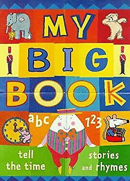 My Big Book by Various
