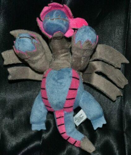 "5/"" Deino # 6333 Pokemon Plush Dolls Toys Stuffed Animals 2012 Banpresto NEW"