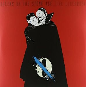 QUEENS-OF-THE-STONEAGE-LIKE-CLOCKWORK-NEW-2013-DELUXE-12-LP-VINYL-ALBUM