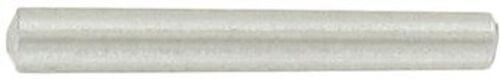 DIN 1 Kegelstifte Form B Toleranzfeld h10 Edelstahl 1.4571 diverse Abmessungen